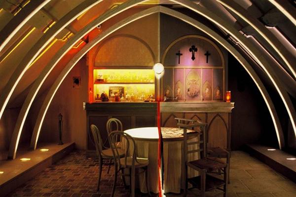 1998 – Maisons Satie