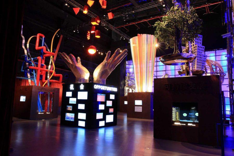 2010 <span class='br'>&#8211;</span> Pavillon de la ville du Futur