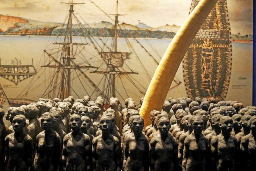 2015 <span class='br'>&#8211;</span> Mémorial de l&rsquo;esclavage en Guadeloupe