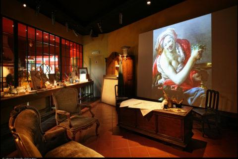 2010 <span class='br'>–</span> Barolo Wine Museum