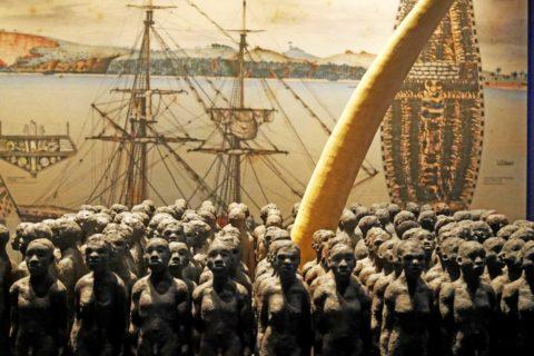 2015 <span class='br'>–</span> Mémorial de l'esclavage en Guadeloupe