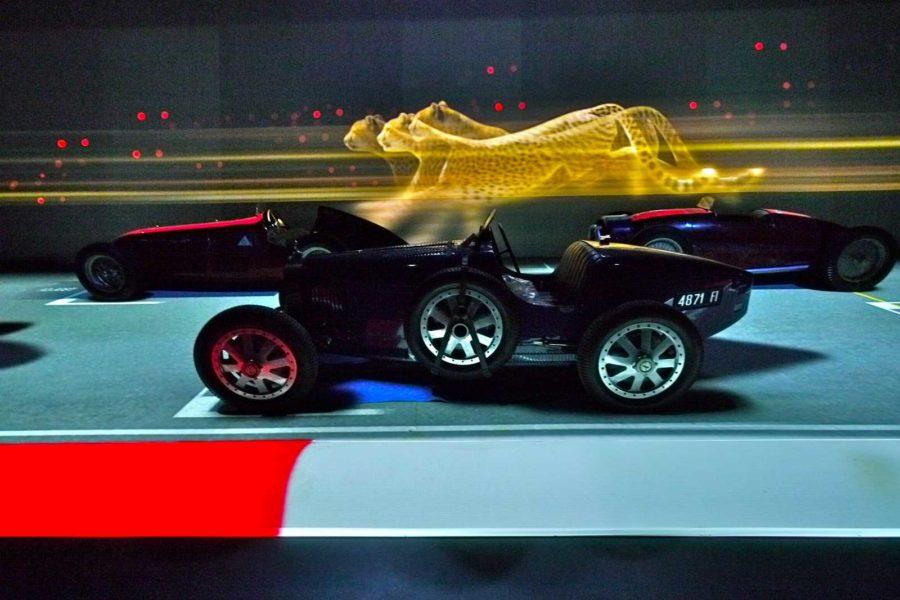 2011 <span class='br'>–</span> Turin Automobile Museum