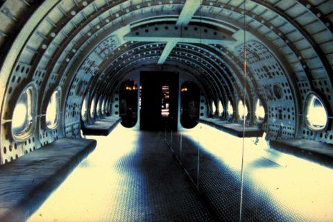 1990 <span class='br'>–</span> Le Train du Cinéma